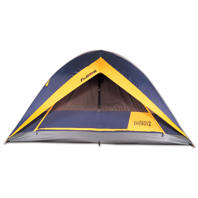 Spectrum Plus 2  Tent