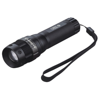 5W Cree Focusing Flashlight