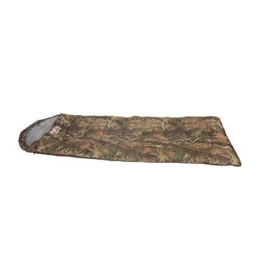 Hunter Camo Sleeping Bag