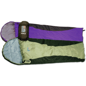 NORTH 49 LITTLE PUP 120g SLEEPING BAG