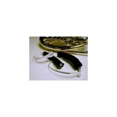 Brush French Horn Set H.W. Brass Saver - HW - U-BSFH