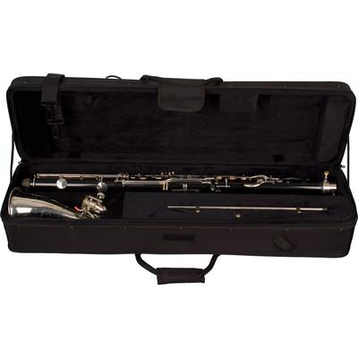 Case Bass Clarinet Protec PB319 Black PRO PAC - Protec - PB-319