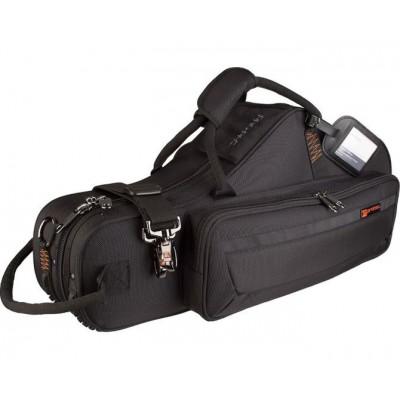Case Sax Alto Protec PB304CT Contoured PRO PAC - Black - Protec - PB304CT