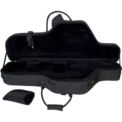 Case Sax Bari Protec PB311CT Contoured PRO PAC - Black - Protec - PB-311CT