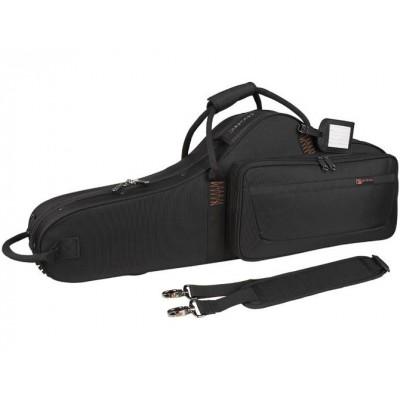 Case Sax Tenor Protec PB305CT Contoured Protec - Black - Protec - PB-305CT
