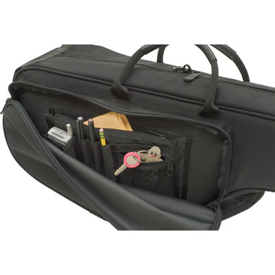 PRO TEC C237 Alto Saxophone Gig Bag - Gold Series - Protec - C-237