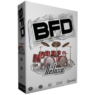 Fxpansion Deluxe Collection - FXpansion - FXDC001