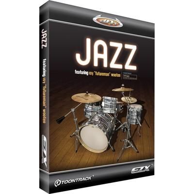 Toontrack Jazz EZX Expansion Pack - Toontrack - TT120SN