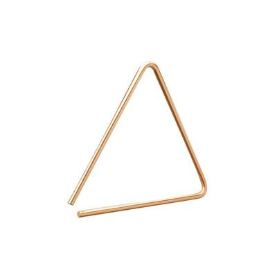 "Sabian 61134-8B8 8"" Regular Bronze B8 Triangle - Sabian - 61134-8B8"