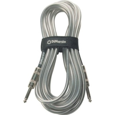 Dimarzio 18ft Metallic Gold Guitar/Instrument Cable - EP-1718GM - Dimarzio - EP-1718GM