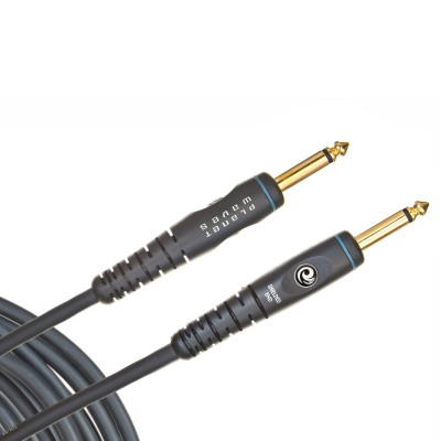 Planet Waves Custom Series Instrument Cable - 20' - Planet Waves - PW-G-20