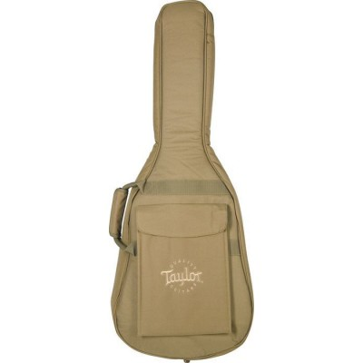Taylor Gig Bag for Acoustic Baby Guitar - Tan - Taylor Guitars - Accessories and Parts - 61010
