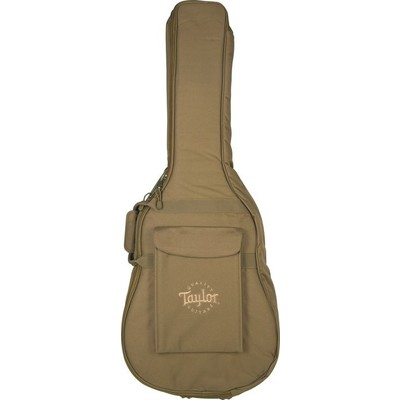Taylor Gig Bag for Acoustic Big Baby Guitar - Tan - Taylor Guitars - Accessories and Parts - 61065