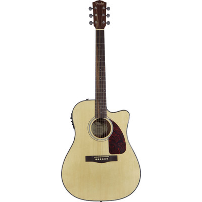 Fender CD-140SCE Dreadnought - Rosewood Fingerboard - Fender - 096-1514-021