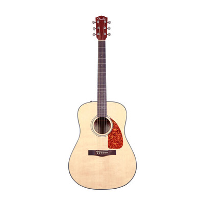 Fender CD-140S Dreadnought - Rosewood Fingerboard - Fender - 096-1518-021
