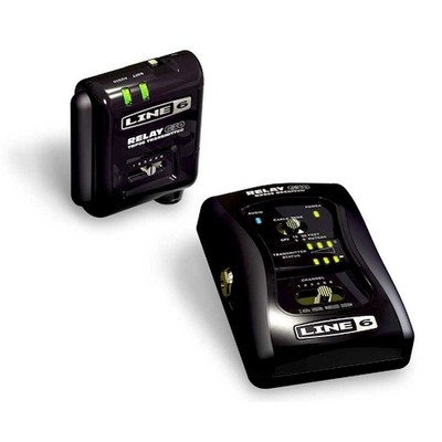 Line 6 G30 Relay Digital Wireless Guitar System - Line 6 - L6G30