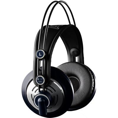 AKG K141 MKII Professional Studio Headphones - AKG - 23551 (885038021179)