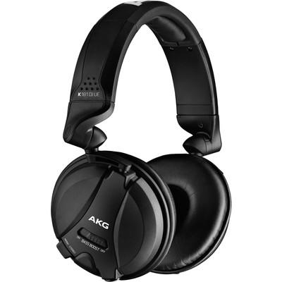AKG K181 DJ UE Reference Class DJ Headphones - AKG - 22922 (885038016052)
