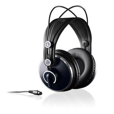 AKG K271 MKII Professional Studio Headphones - AKG - 23548 (885038021209)