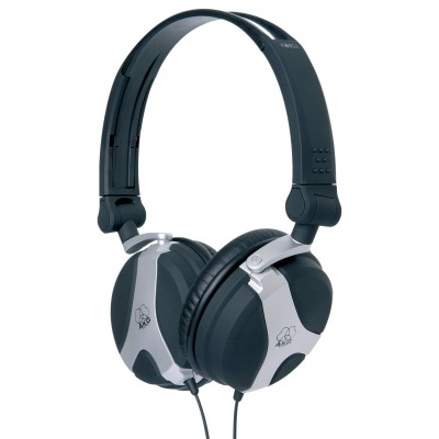 AKG K81 DJ Headphones - AKG - 22921 (HAHPAKGK81DJ)