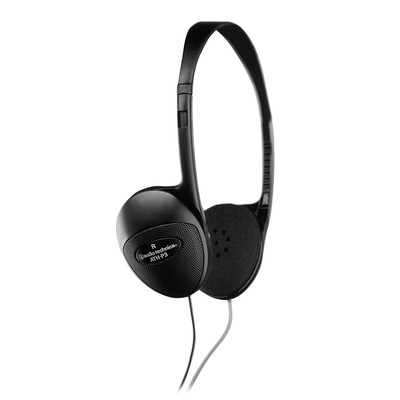 Audio-Technica ATH-P3 Lightweight Open-back Dynamic Stereo Headphones - Audio-Technica - ATH-P3 (042005200900)