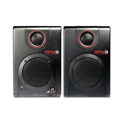 Akai Production Monitors with USB Audio Interface - Akai - RPM3 (0825213002562)