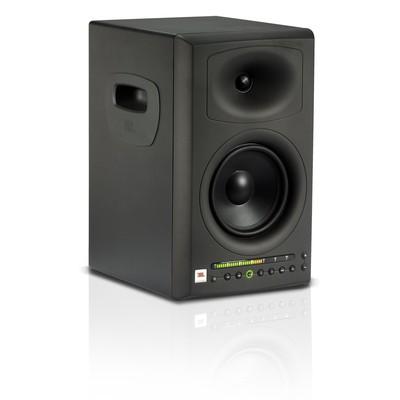 Monitor Studio JBL LSR4326P Pack - JBL - 14177 (HSMOJBLLSR4326P)