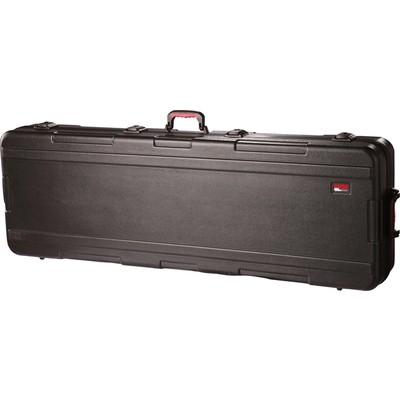 Gator GKPE-61-TSA 61-Key ATA Keyboard Case - Gator - GKPE61-TSA