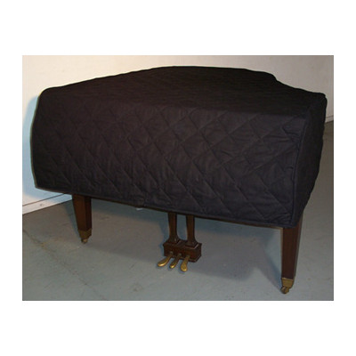 """Jansen Grand Piano Padded Cover - 7'5"""" - Jansen - J48A75FTCOVER"""