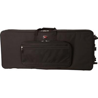 Gator Gig Bag for 88-Note Keyboards - Slim - Gator - GKB-88SLIM