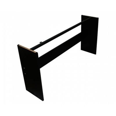 Korg SPST-1W-BK Keyboard Stand For SP170 - Black - Korg - SPST-1W-BK