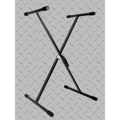 Stand Keyboard Profile KDS-400 Single Braced - Profile - KDS400