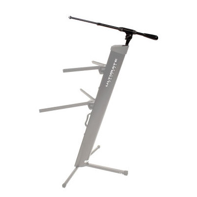 Stand Keyboard Ultimate Support AX-48 PRO MIC Mic Boom - Ultimate Support - AX-48PROMIC