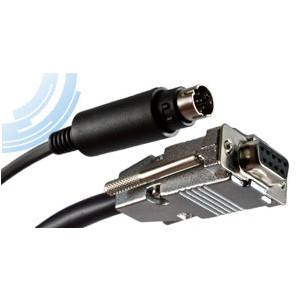 Cable Computer Covid CSW-3989-28-75 9Pin Din (M) - (F) - Covid - CSW-3989-28-75