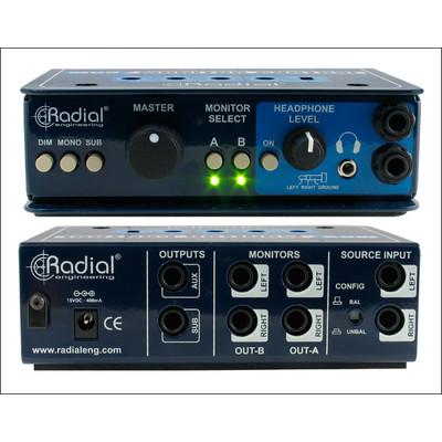 Radial Radial MC3 v2 Monitor Controller - Radial - R800 1410 00