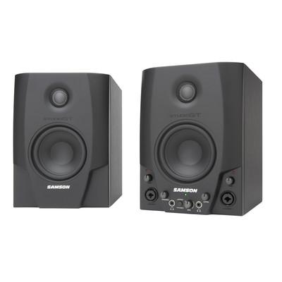 Samson Studio GT Active Studio Monitors - Pair - Samson - STUDIOGT