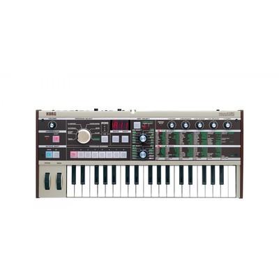 Korg microKORG 37-Key Synthesizer with Vocoder - Korg - MICROKORG