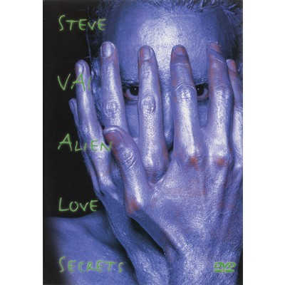 Steve Vai - Alien Love Secrets (DVD)