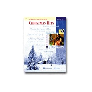 Alfred's Basic Adult Piano Course: Christmas Hits Book 1 - Alfred Music - 00-17108