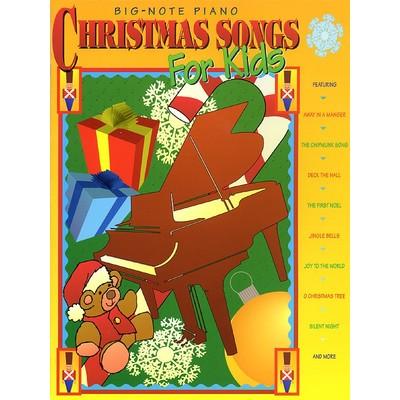 Music Xmas Songs for Kids (BN)