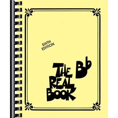 Music Real Book Vol.1 Bb - 6th Ed