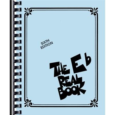 Music Real Book Vol.1 Eb - 6th Ed