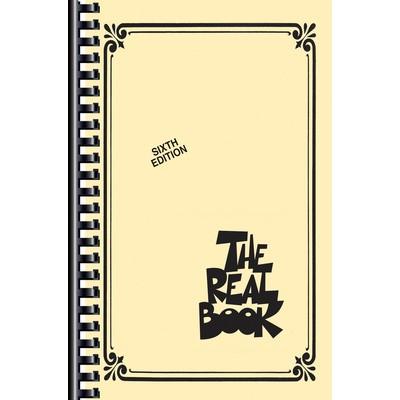 Music Real Book Vol.1 6th Ed - Mini Edition - C