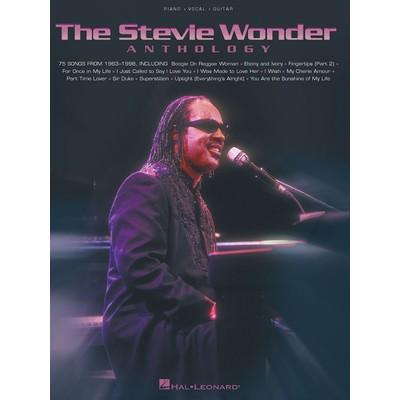 Music Stevie Wonder - Anthology (PVG)