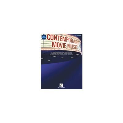 Music Contemporary Movie Music 3rd Ed (EP)