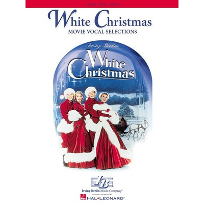 Music White Xmas - Movie Vocal Selections