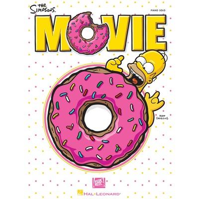 Music Simpsons Movie, the (PA)