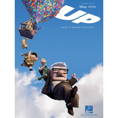Music Up - Movie Selections (PVG)