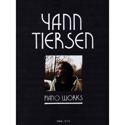 Music Tiersen Piano Works (PA)