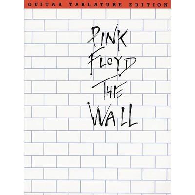 Music Pink Floyd - The Wall (TAB) - Hal Leonard - 14025580